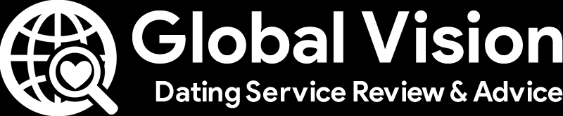 Global Vision Logo Mark