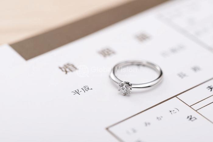 マッチングアプリで結婚するカップルの数